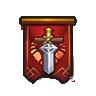 Flag of Sword Sage
