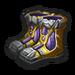 Earth Elemental Boots