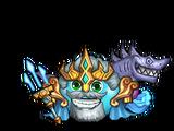 Poseidon/Trial