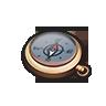 Explorer's Compass