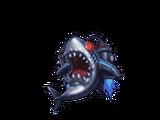 Mech Shark