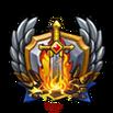 Flame Dragon Warrior