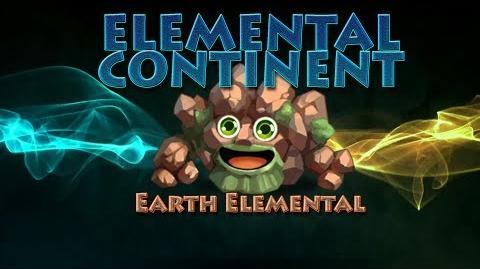 G&D Elemental Continent - Earth Elemental Maze - Event Walkthrough