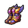 Boots of Planar Prophet