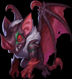 Fear Bat