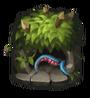 Пещера Кракена