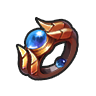 Hell God of War's Ring