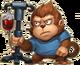 Planning Monkey