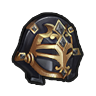 Pharaoh's Mask