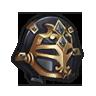 Pharaoh's Mask