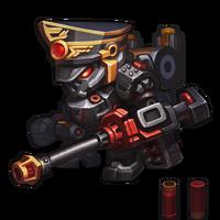 T-01 Mechanical Commander