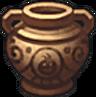 Gumball Pot