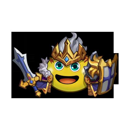 Lionheart King