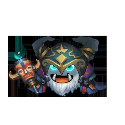 Totem Warlock