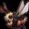 Пернатый пчеложук