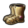 Boots of Toughness
