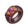 Mage of Destruction's Ring