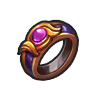 Mage of Destruction's Ring