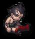 Astro Boy's Corpse