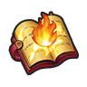 Fire Spell Book