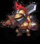 Templar Knight a