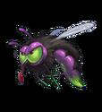 Explosive Mosquito