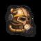 Steam Power Helmet