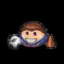 Звезда спорта