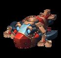 Goblin Airship