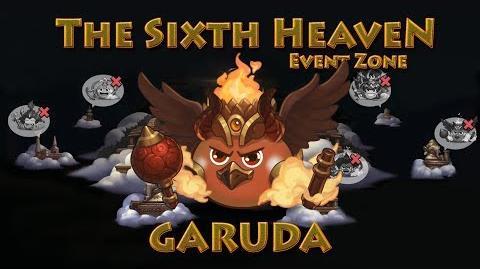 G&D Garuda - Event Zone - The Sixth Heaven