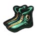 Mage's Shoes