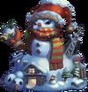 Snowman (Boss)
