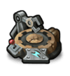 Механический алтарь