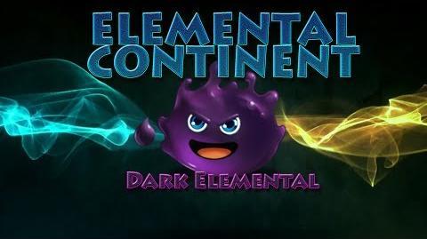 G&D Elemental Continent - Dark Elemental Maze - Event Walkthrough