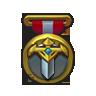 Medal of Paladin
