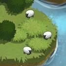 Пасхалка овцы