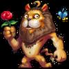 Сбежавший лев