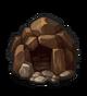 Темная пещера