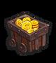 Раскопки золота