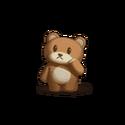 Forest Wild Bear