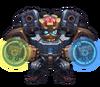 Mechanical Enemy