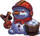 Snowman (B)