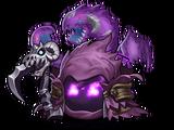 Soul Reaper/Fashion