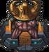 Gray Dwarf's Lab Helm