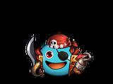 Pirate/Trial