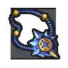 Starmoon Pendant