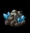 Elemental Mine Water