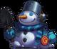 Snowman (A)