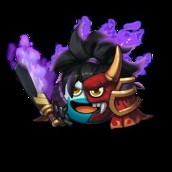Kusanagi Warrior