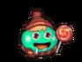 Lollipop Gumball